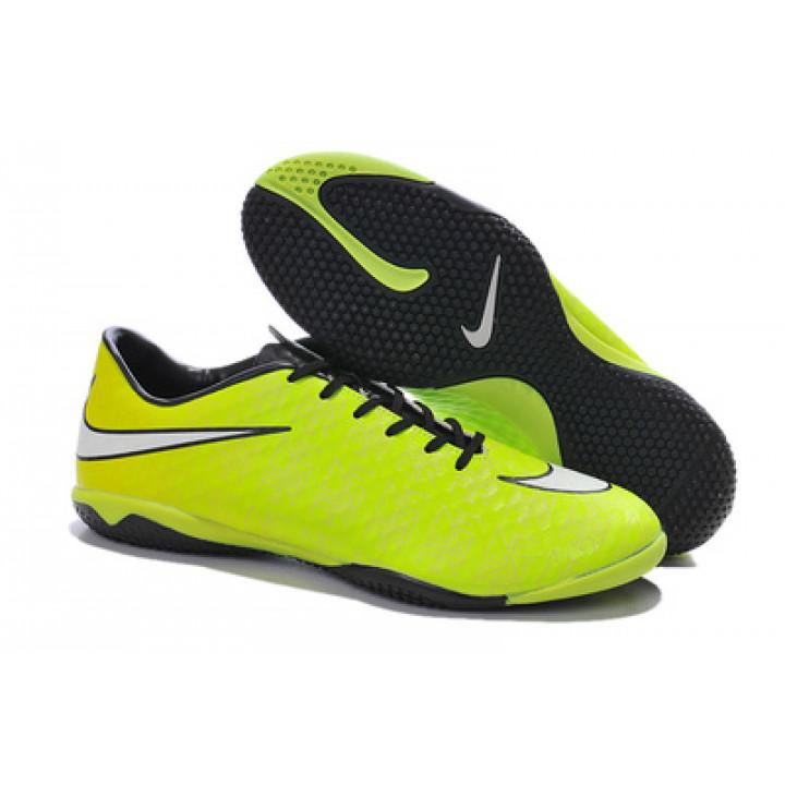 Футзалки Nike mercurial, желтый
